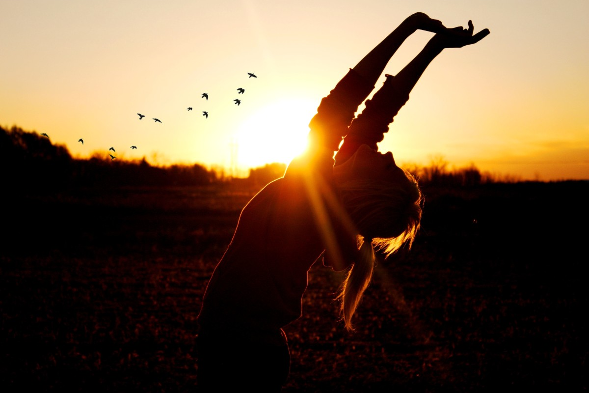 Transformation: les 8 étapes pour être une meilleure personne
