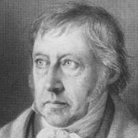 Un philosophe des arts : Hegel