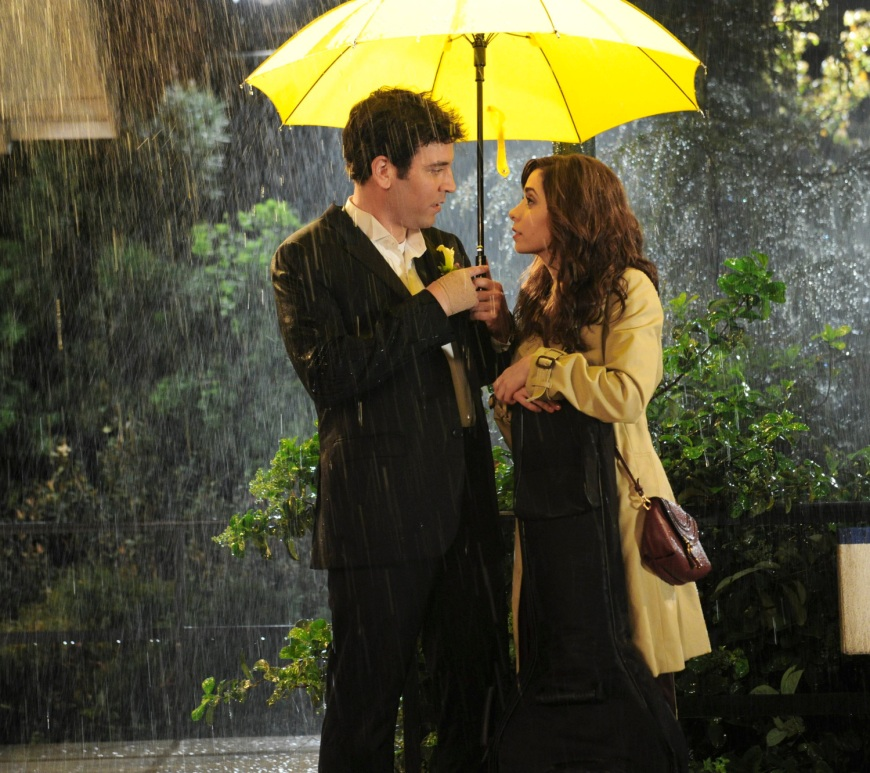 Last Forever Part One / How I Met Your Mother