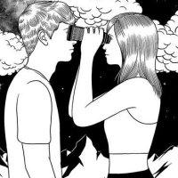 Qu'est-ce que l'amour impossible peut cacher?