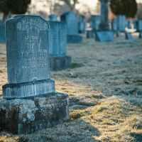 Les cimetières, quel avis avoir dessus?
