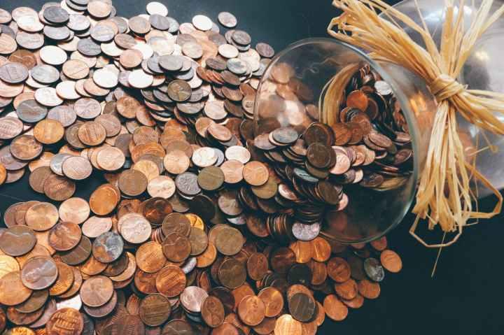argent cash cents economies
